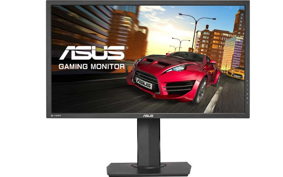 Asus MG28UWQ & MX27 UQ: 4K-Monitore für Gaming, Büro und Entertainment