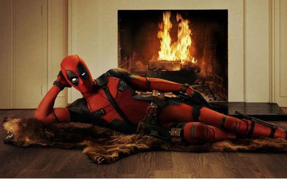 Ultra HD Blu-ray: Ab dem 23. Juni Deadpool auf 4K Blu-ray genießen