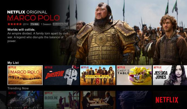 Netflix-Werbung: Warum (noch) kein Grund zur Sorge besteht