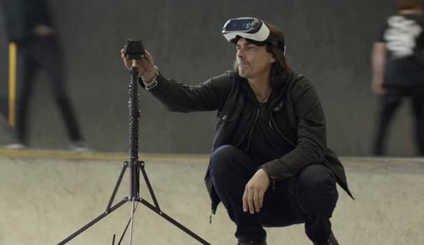 Orah 4i: VideoStitch präsentiert 360-Grad-Kamera mit 4K-Stream
