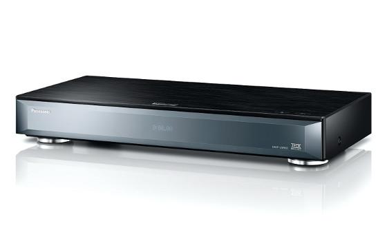 Ultra HD: Fehlende Blu-ray Player bei Panasonic erschweren Marktstart