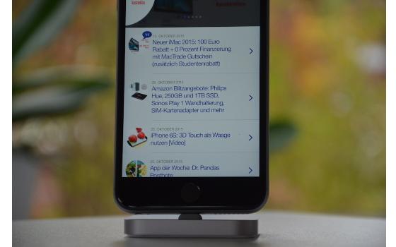 iPhone 8: Kommt es doch schon 2017 in den Handel?
