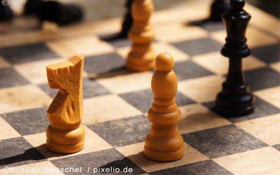 Schach-WM 2016: Weltweite Live-Übertragung in Ultra HD und HDR