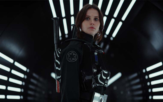 "Ultra HD: ""Rogue One – A Star Wars Story"" in 4K im Kino?"
