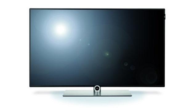 Loewe: Präsentation der neuen TV-Reihe ONE
