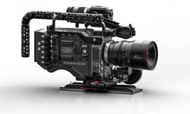 Cine Gear Expo 2016: Panavision präsentiert 8K Kamera DXL