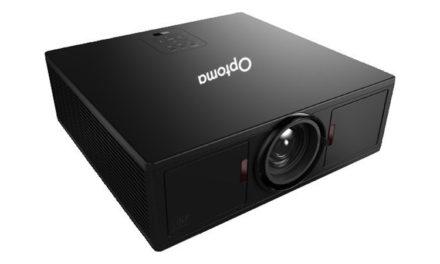 InfoComm 2016: Optoma zeigt 4K UHD Kurz-Distanz-Projektor