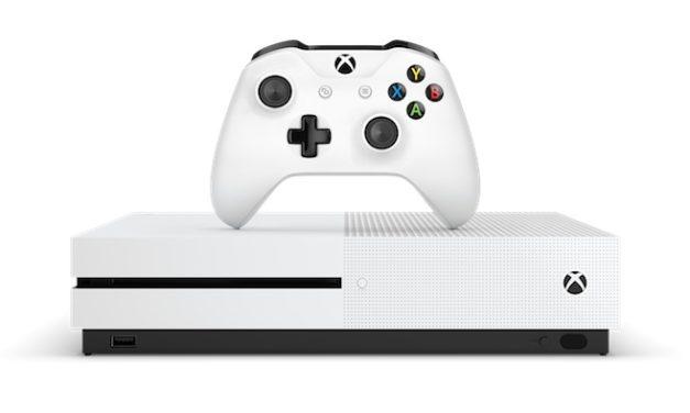 E3 2016: Microsofts neue Xbox One S ab August erhältlich