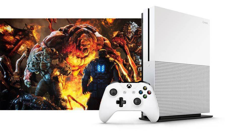 Forza Horizon 4 nicht in 4K-60fps auf der Microsoft Xbox One X