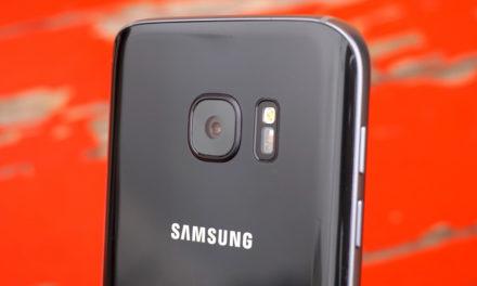 Samsung Galaxy S8: Ultra-HD-Display & Dual-Kamera
