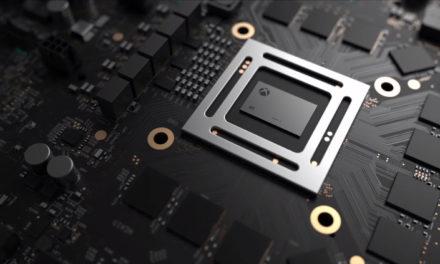 Microsoft Xbox One X vs. PS4 Pro: 4K-Gaming soll Sony plätten