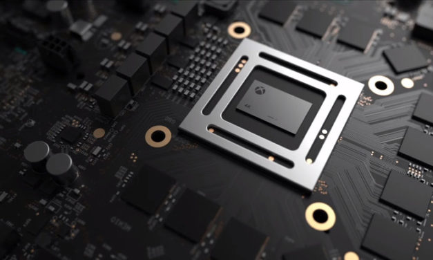 Microsoft Xbox One X: Amazon Prime Video in 4K zum Start verfügbar