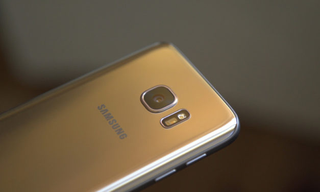 Samsung Galaxy S8: Neues Smartphone mit 4K-Display?