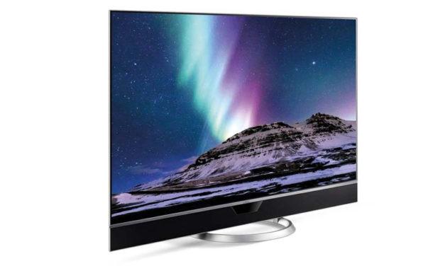 Metz Novum Twin R: 4K OLED TV mit 55 & 65 Zoll ab 4.999 Euro