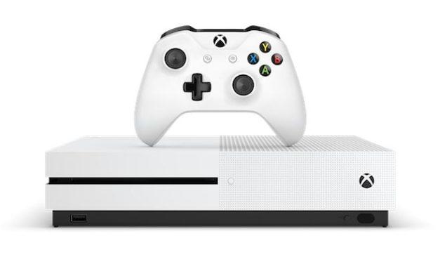 Xbox One S: Release der Ultra HD Konsole am 2. August