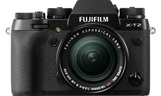 """Fujifilms """"Wolf im Schafspelz"""" liefert Videos in 4K-Auflösung"""