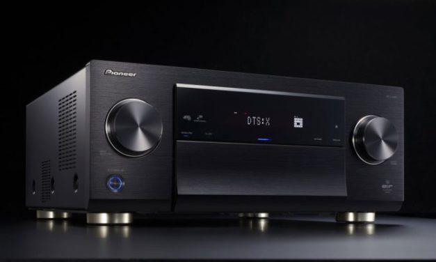 Pioneer stellt neue 4K Receiver SC-LX901, SX-LX701, SC-LX801 vor