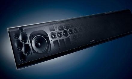 "Yamaha Soundprojektor ""zaubert"" auch Dolby-Atmos herbei"
