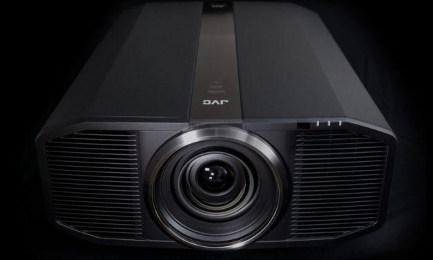 JVC DLA-Z1 4K-Laser-Projektor für 35.000 Euro vorgestellt   IFA 2016