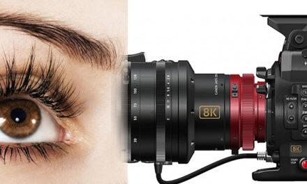 """Menschliches Auge """"verdaut"""" auch 8K-Auflösung mühelos"""