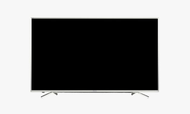 Hisense H10: 70 Zoll großer 4K-HDR-Fernseher mit technischer Finesse
