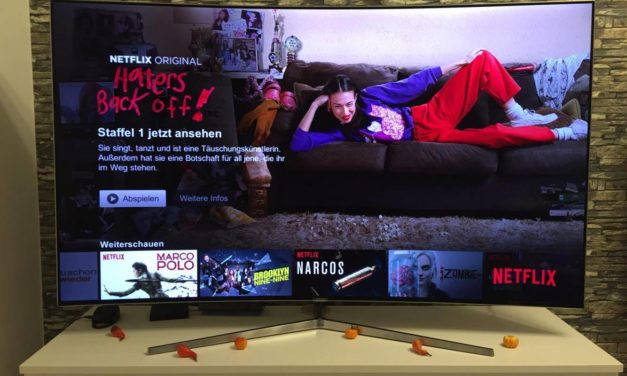 Stranger Things – Staffel 3 angekündigt – 4K-Fassung obligatorisch