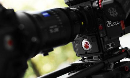 RED Weapon Helium & Epic-W: 8K-Kameras mit bis zu 60 fps nun verfügbar