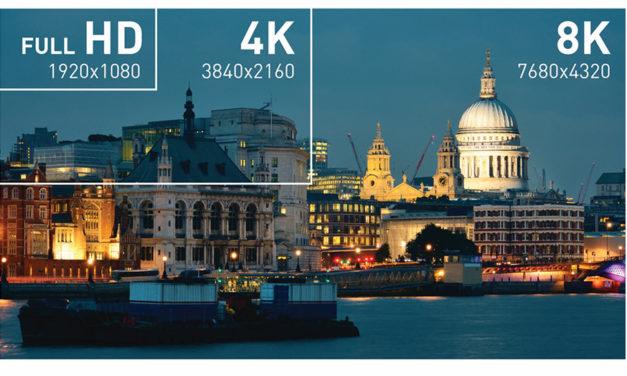 """4K-Fernseher: Vorsicht vor """"fake"""" 120 Hz"""