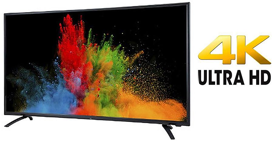 Real Verkauft Ganz Normalen 55 Zoll 4k Fernseher Von Jay Tech Für
