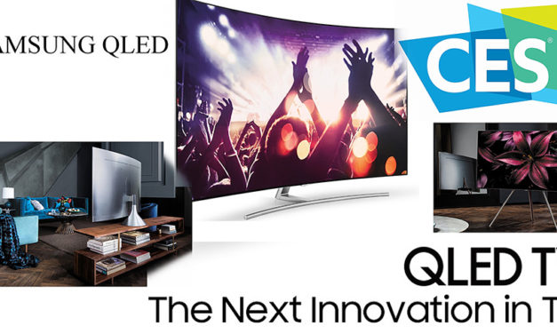 """Schaffen QLED TVs von Samsung """"gewaltigen Sprung"""" in Sachen Bildqualität?"""