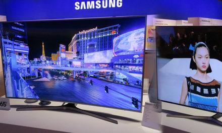 Samsung hat für jeden Geldbeutel den passenden 4K-Fernseher