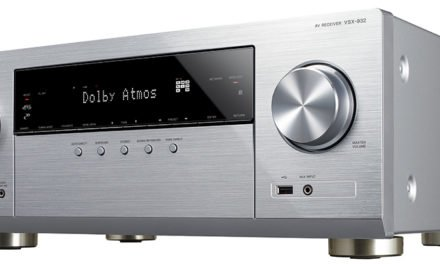 """""""Mittelklasse-Receiver"""" von Pioneer sind fit für Dolby Atmos und bärenstark"""