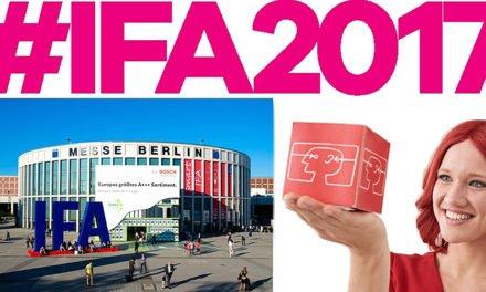 gfu: Gründerväter der Berliner IFA meistern nicht nur EINE Hercules-Aufgabe