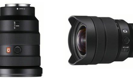 """Sonys neue """"Schätzchen"""" für Fotografen und Videofilmer"""