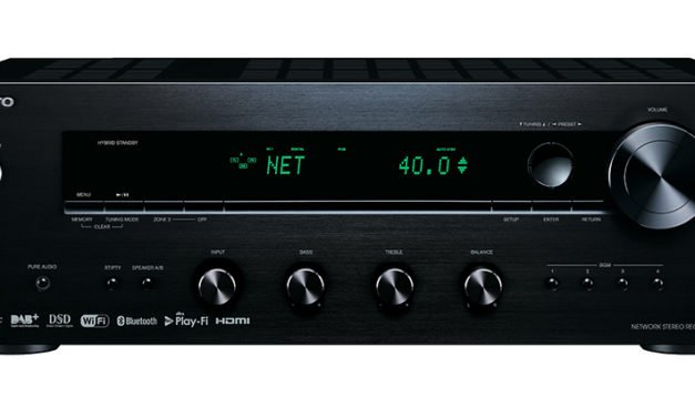 """Low-Beats Fazit: """"Onkyo TX-8270 ist würdiger Vertreter einer neuen Gattung"""""""