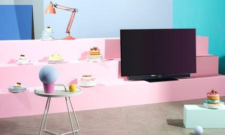 """Loewe: """"Ein Pop-up OLED für Fernsehen wie auf anderem Planeten"""""""