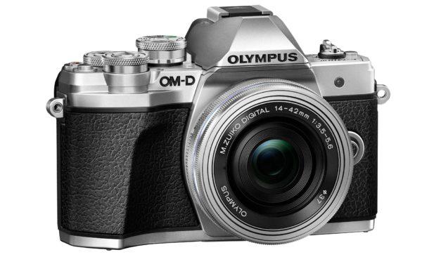 Olympus OM-D E-M10 MKIII: Neue 4K-Kamera vorgestellt