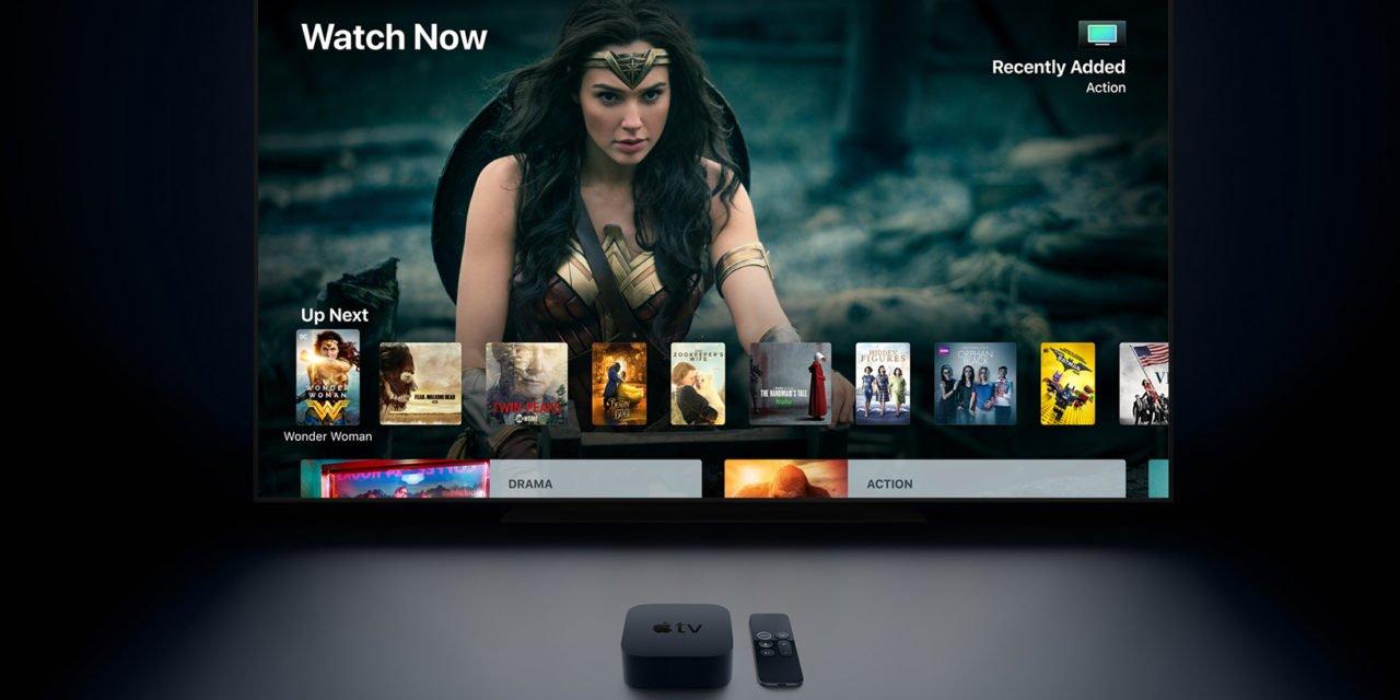 Apple TV: Apple-Kunden bekommen Original Content gratis
