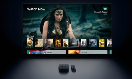 Apple TV Mini: Günstiger Dongle à la Amazon Fire TV Stick geplant
