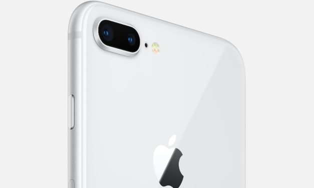 Apple iPhone 8 Plus: Beste Smartphone-Kamera überhaupt