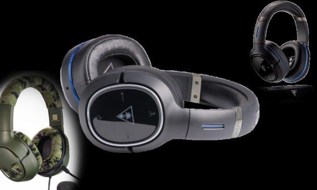 Gaming-Headsets für den Alltag oder ganz besondere Anforderungen