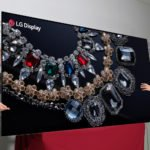 8K-TV: LG Display schließt Kooperation mit NHK zu Olympia 2020