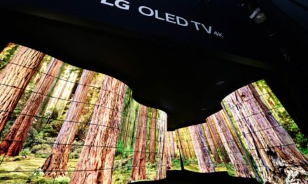 LG Display: OLED-Produktion soll weiter gesteigert werden