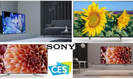 Klotzen, nicht kleckern: Sony erweitert Portfolio um 15 neue TVs