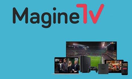 """Magine TV jetzt """"auf Augenhöhe mit DVB-T2 und Kabel"""""""