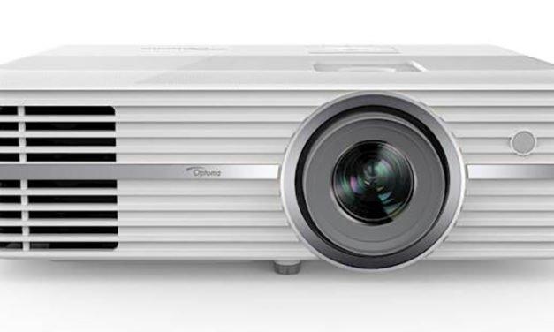 Optoma macht´s möglich: Ultra HD-Beamer mit 4K-Objektiv zum kleinen Preis
