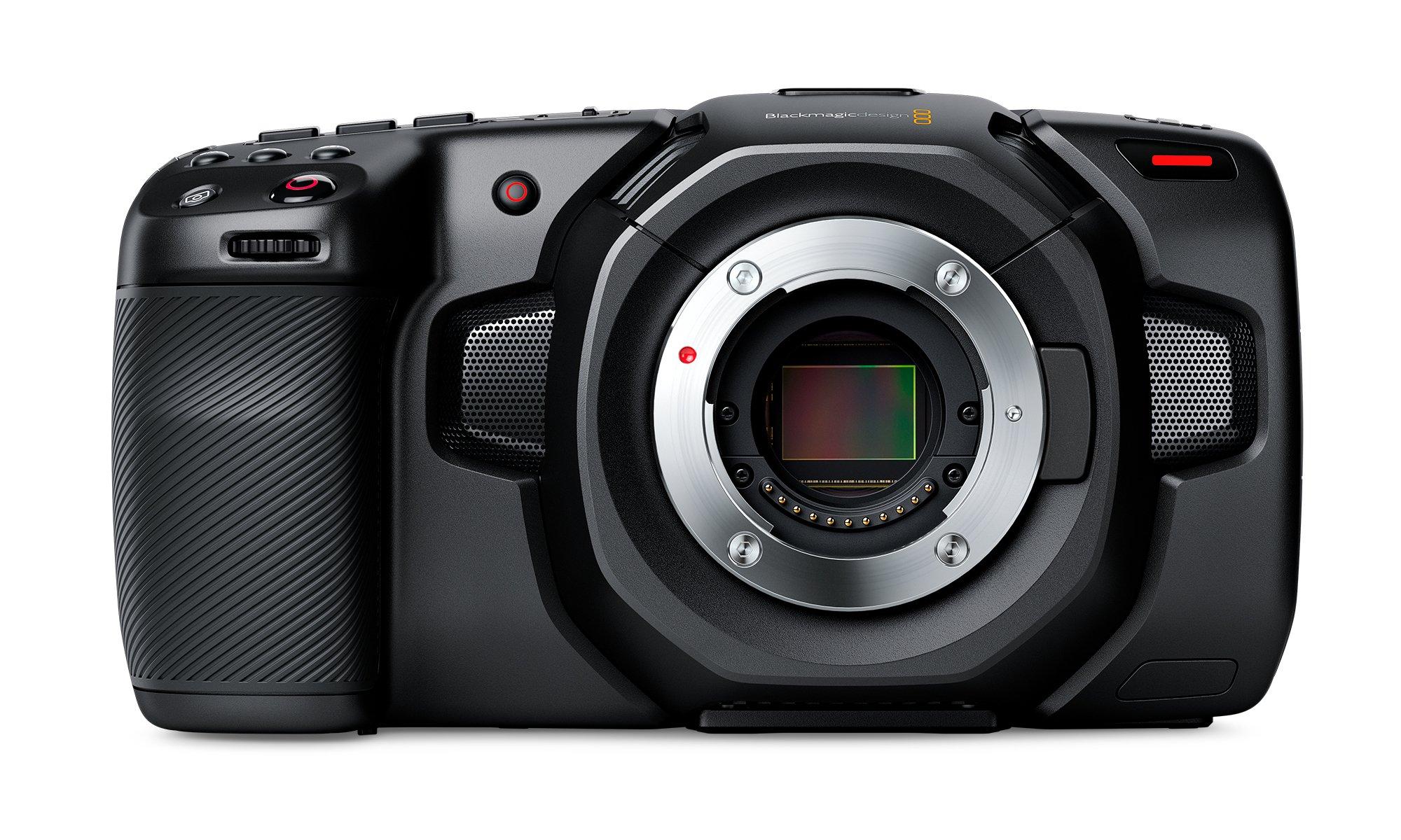 klotzen nicht kleckern blackmagic design bringt neue 4k cinema cam. Black Bedroom Furniture Sets. Home Design Ideas