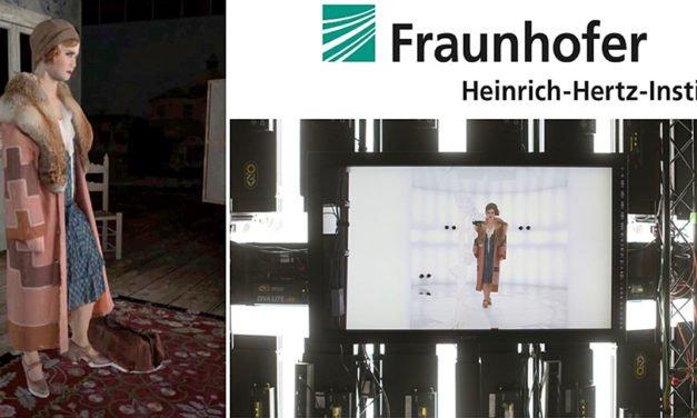 """Ein Award für verblüffende """"3D Human Body Reconstruction"""""""