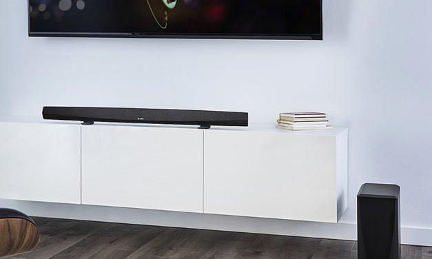 """Denon HEOS-Soundbar: """"Hochwertiges Audio-Handwerk weiterentwickelt"""""""
