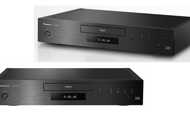 "Neuer ""High-Ender"" der Ultra HD Blu-ray Player geht im August an den Start"